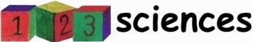 123-sciences Logo